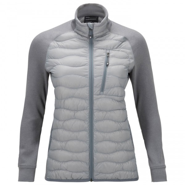 Peak Performance - Women's Helium Hybrid Jacket