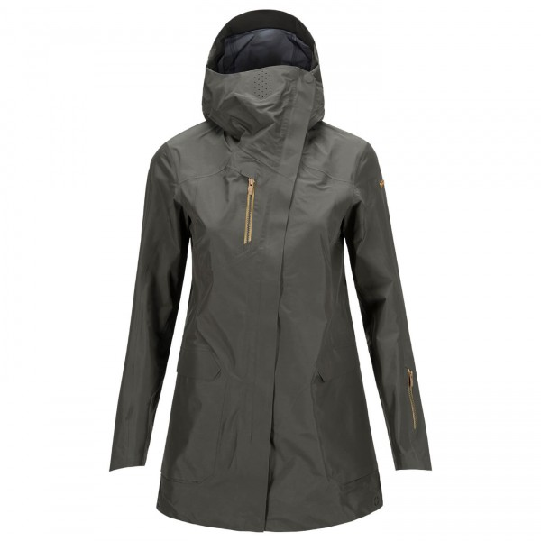 Peak Performance - Women's Milan J - Skijacke