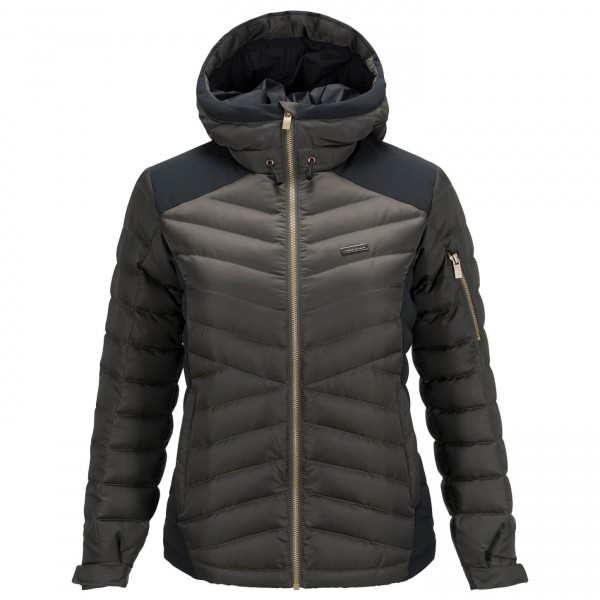 Peak Performance - Women's Mont J - Skijacke