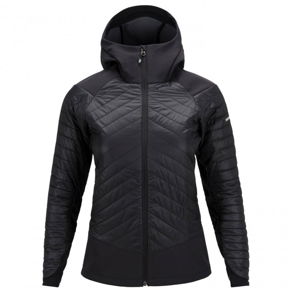 Peak Performance - Women's Mount Jacket - Tekokuitutakki