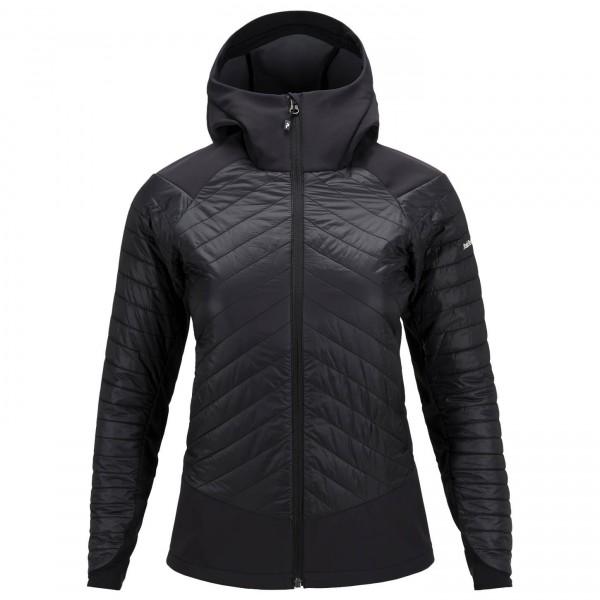 Peak Performance - Women's Mount Jacket - Synthetic jacket