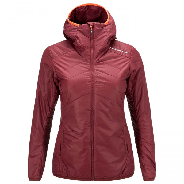 Peak Performance - Women's Radical Liner - Synthetic jacket