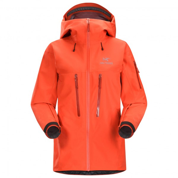 Arc'teryx - Women's Alpha SV Jacket - Hardshell