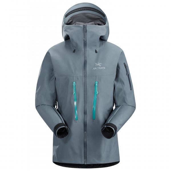 Arc'teryx - Women's Alpha SV Jacket - Regenjack