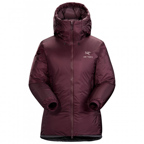 Arc'teryx - Women's Firebee AR Parka - Down jacket