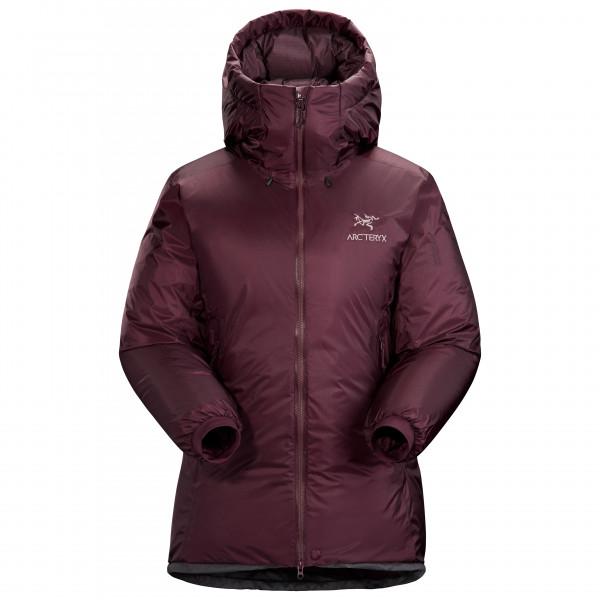 Arc'teryx - Women's Firebee AR Parka - Down jacket