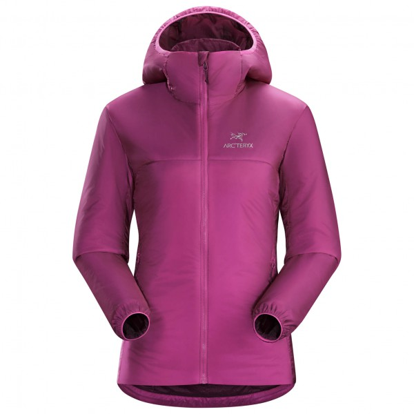 Arc'teryx - Women's Nuclei FL Jacket - Tekokuitutakki