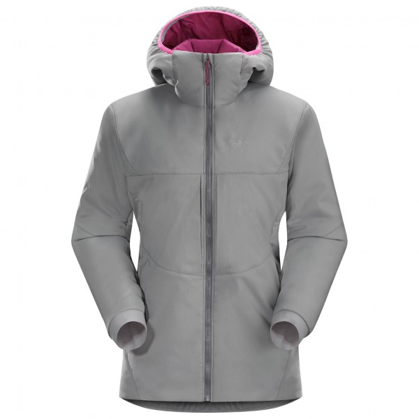 Arc'teryx - Women's Proton AR Hoody - Synthetic jacket
