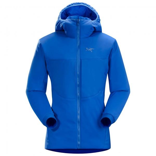 Arc'teryx - Women's Proton AR Hoody - Synthetic jacket