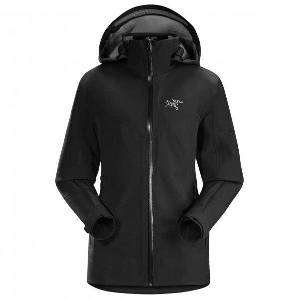 Arc'teryx - Women's Ravenna Jacket - Skidjacka