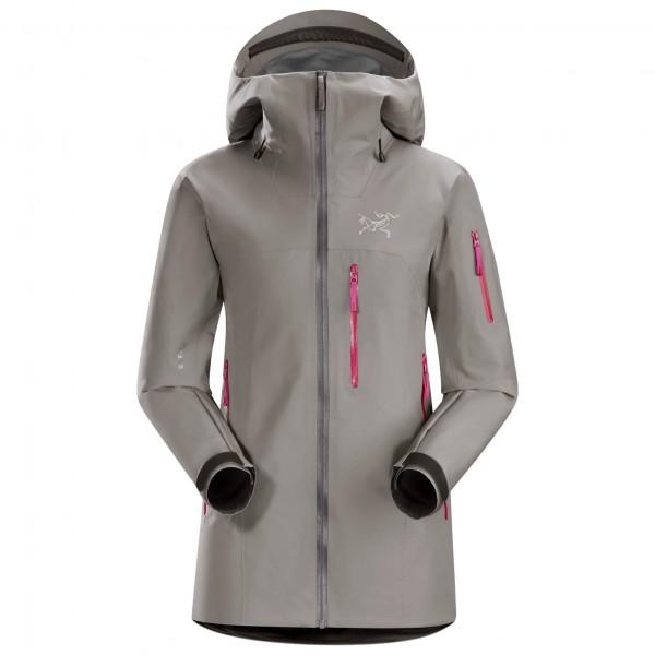 Arc'teryx - Women's Shashka Jacket - Laskettelutakki