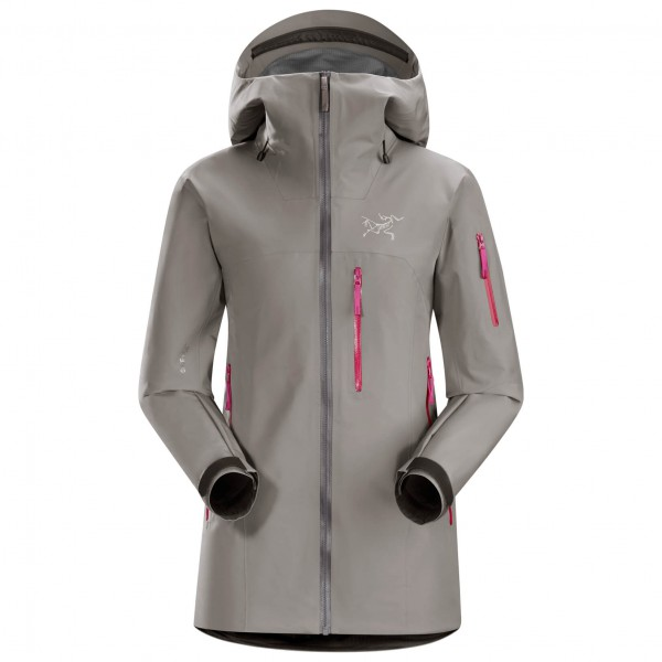 Arc'teryx - Women's Shashka Jacket - Skijack