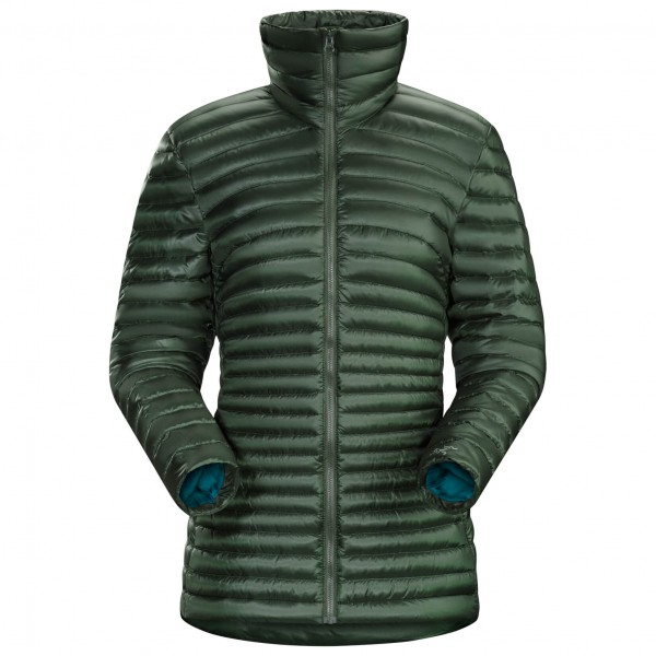 Arc'teryx - Women's Yerba Coat - Down jacket