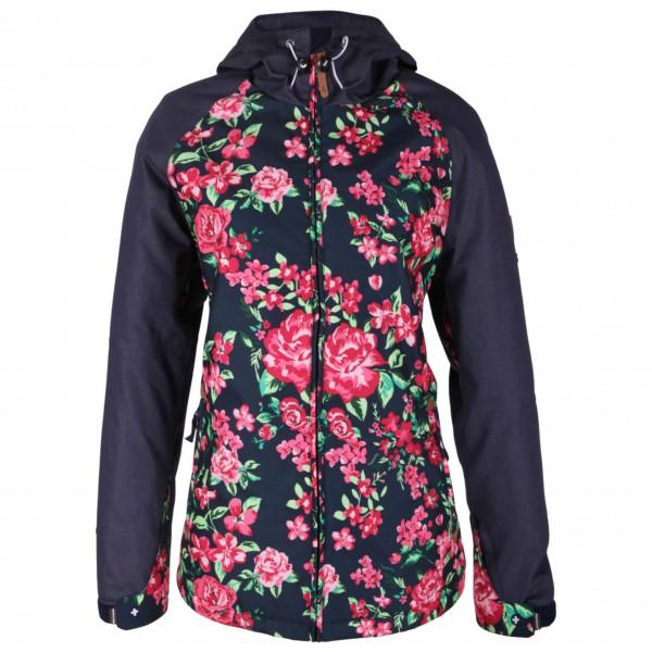 Alprausch - Women's Alpeblüemli - Ski jacket