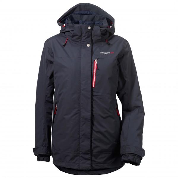 Didriksons - Women's Hana Multi Jacket - 3-in-1 jacket