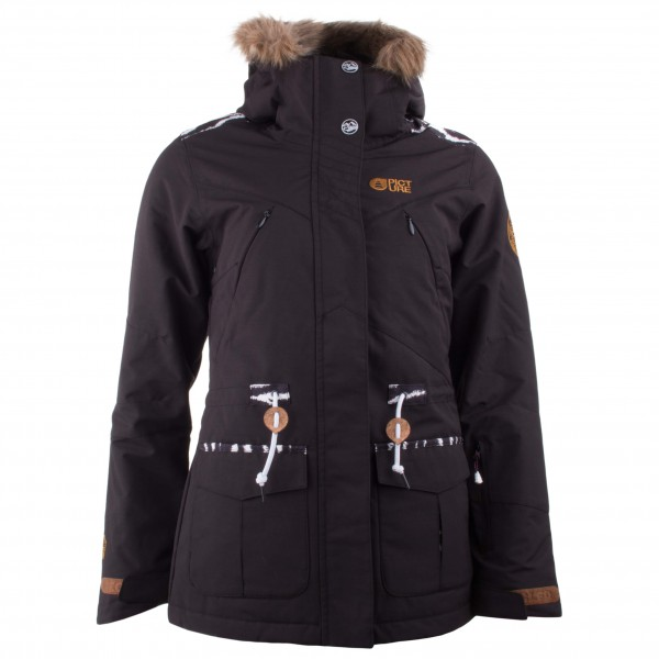 Picture - Women's Apply 2.0 - Ski jacket