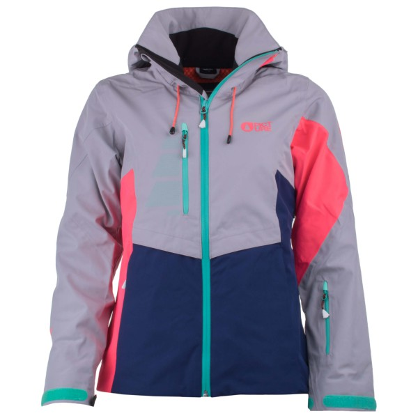 Picture - Women's Seen - Ski jacket