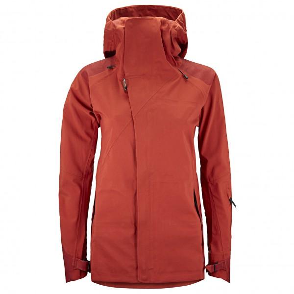 Klättermusen - Women's Brage Jacket - Hardshell