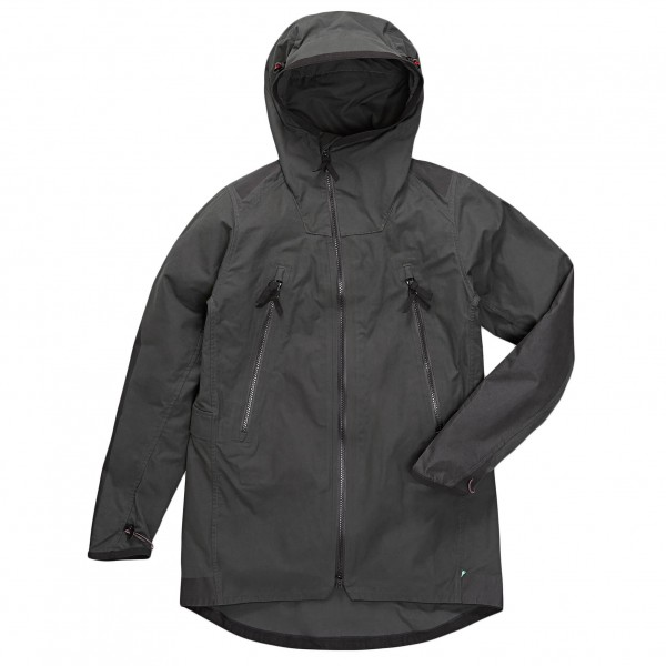 Klättermusen - Women's Midgard Jacket - Kaksiosainen takki