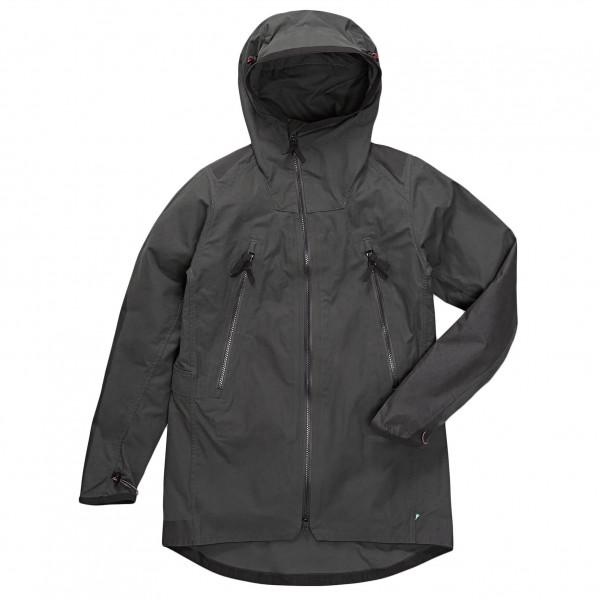 Klättermusen - Women's Midgard Jacket - Dubbel jack