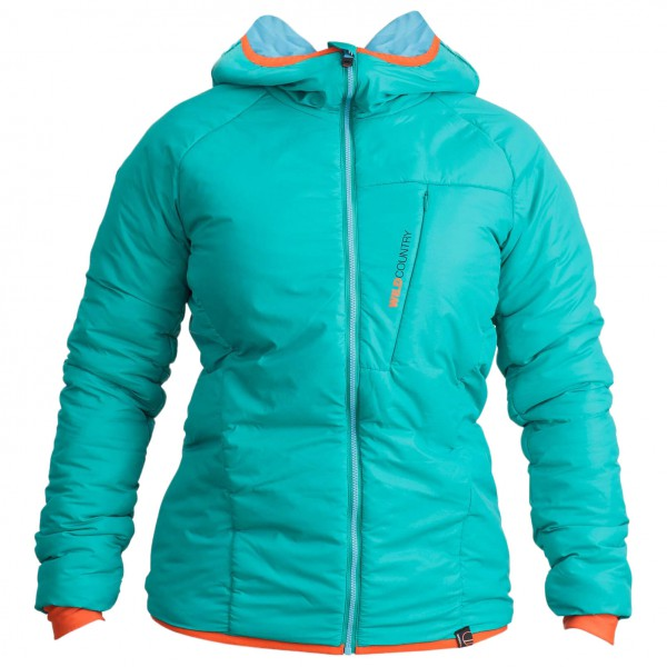 Wild Country - Women's Thermic Jacket - Tekokuitutakki