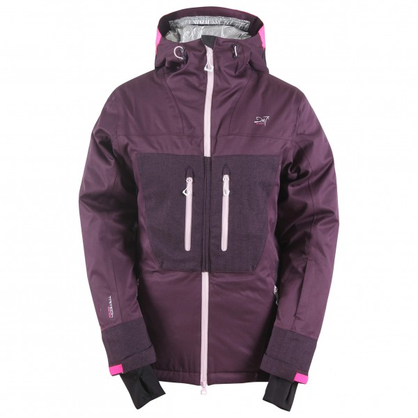 2117 of Sweden - Women's Huså Jacket - Skijacke