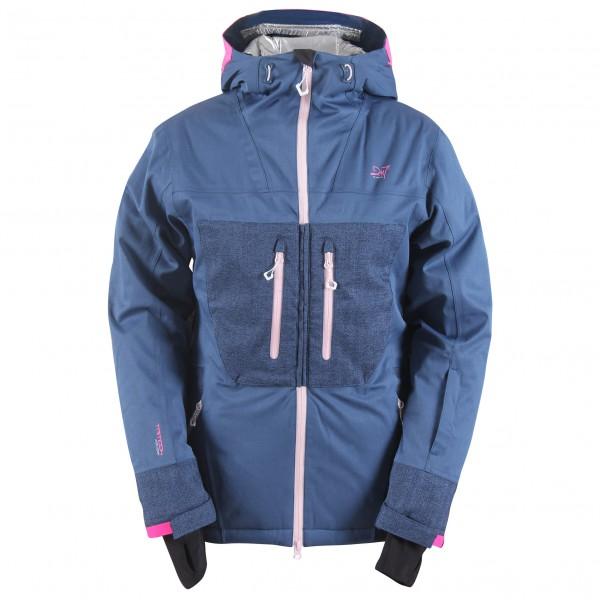 2117 of Sweden - Women's Huså Jacket - Ski jacket