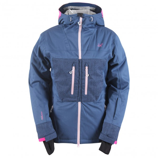 2117 of Sweden - Women's Huså Jacket - Ski jacket
