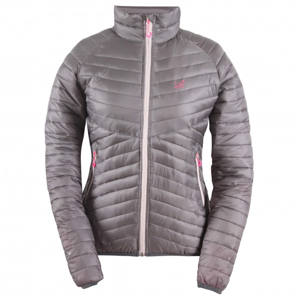 2117 of Sweden - Women's Jäkkvik - Synthetic jacket
