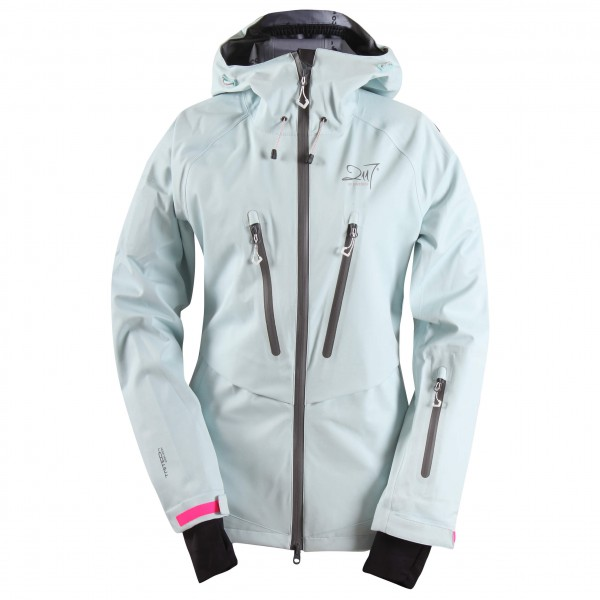 2117 of Sweden - Women's Lima Jacket - Skijacke