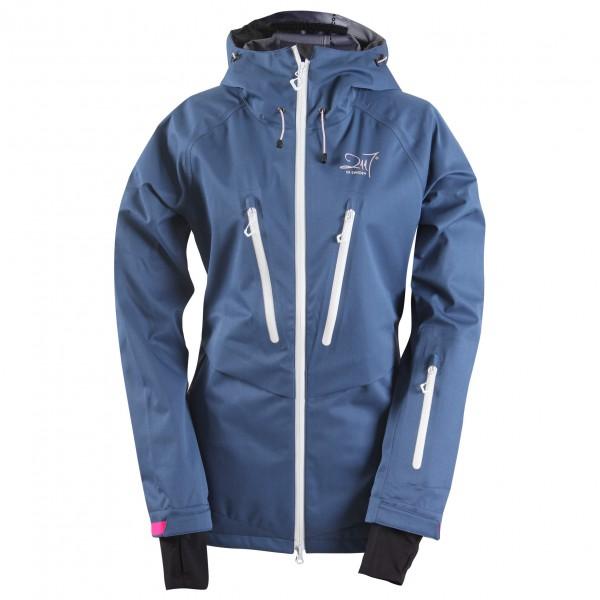 2117 of Sweden - Women's Lima Jacket - Skijack