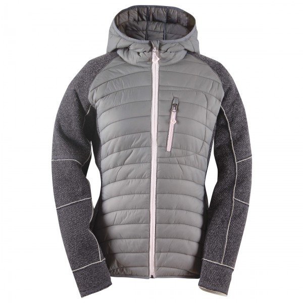2117 of Sweden - Women's Söne - Synthetic jacket