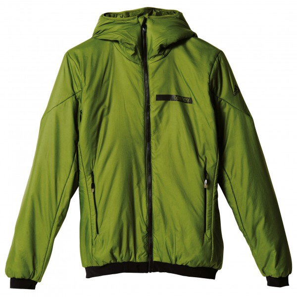 adidas - Women's TX Ndosphere Flex Hooded Jacket