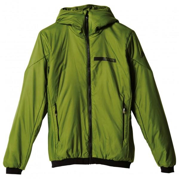 adidas TX Ndosphere Flex Hooded Jacket Women s   Product Review    Bergfreunde.eu 0bcf954cd8