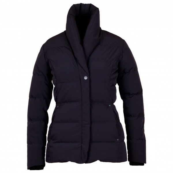 Alchemy Equipment - Women's Shawl Collar Performance DownJKT
