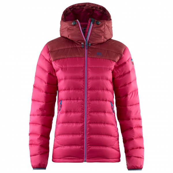 Elevenate - Women's Agile Jacket - Donzen jack