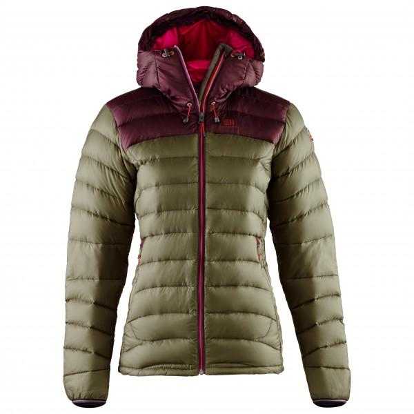 Elevenate - Women's Agile Jacket - Untuvatakki