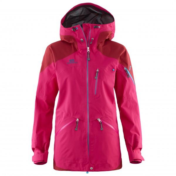 Elevenate - Women's Bec des Étagnes Jacket - Ski jacket