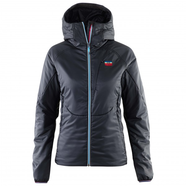 Elevenate - Women's Combin Hood Jacket - Synthetic jacket