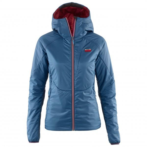 Elevenate - Women's Combin Hood Jacket - Kunstfaserjacke