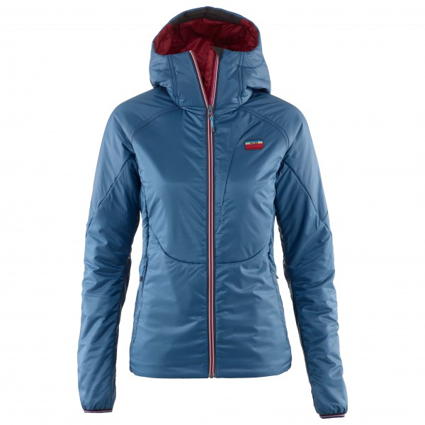 Elevenate - Women's Combin Hood Jacket - Synthetic jacket