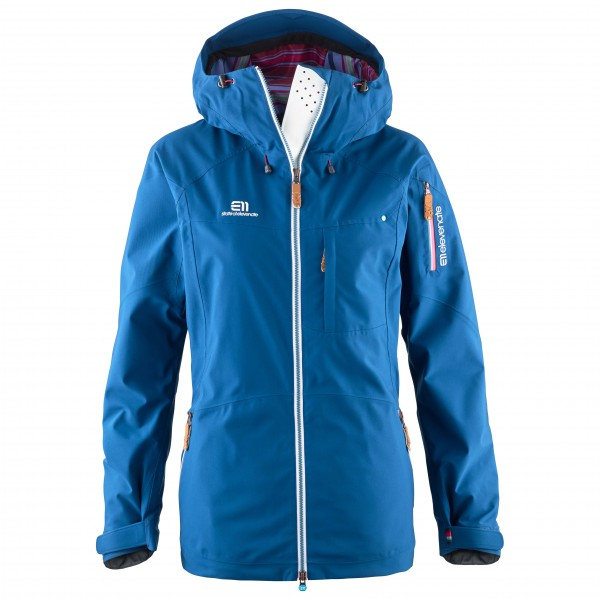 Elevenate - Women's Mont Fort Jacket - Laskettelutakki