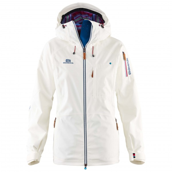 Elevenate - Women's Mont Fort Jacket - Skijacke