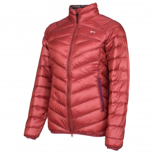 Yeti - Women's Peria Down Jacket - Untuvatakki