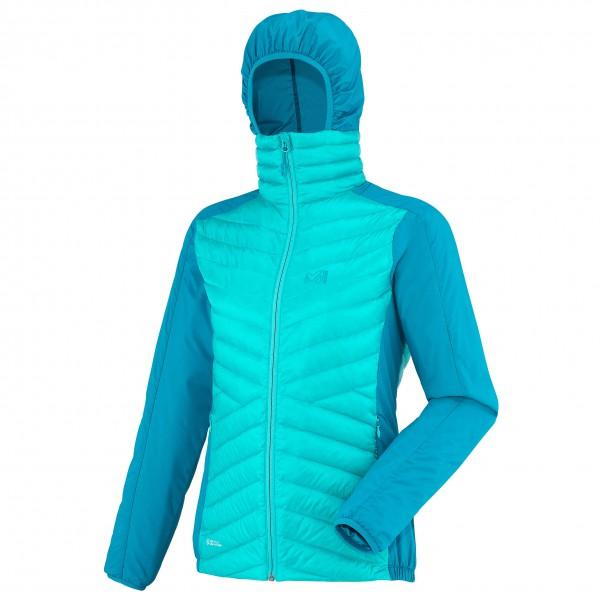 Millet - Women's Hybrid Langtang Hoodie - Synthetic jacket