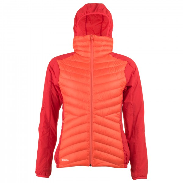 Millet - Women's Hybrid Langtang Hoodie - Synthetic jacket