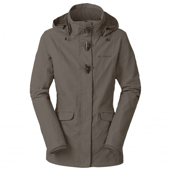 Vaude - Women's Pocatella 3in1 Jacket - Dubbel jack