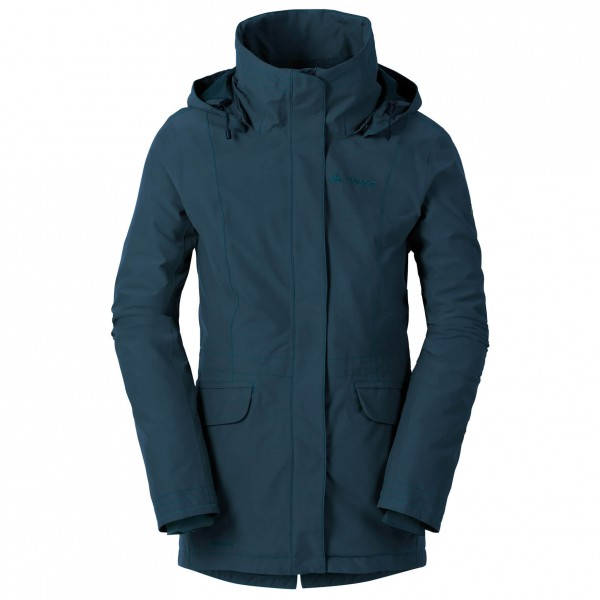 Vaude - Women's Zamora Jacket - Winterjack