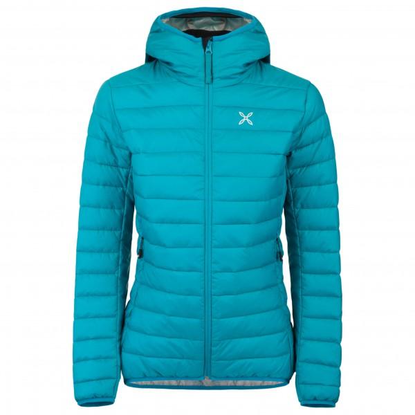 Montura - Genesis Hoody Jacket Woman - Syntetisk jakke