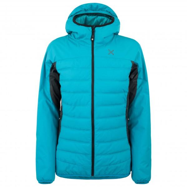 Montura - Vertex Jacket Woman - Tekokuitutakki